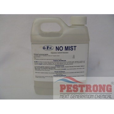 No Mist Drift Retardant Agent - Qt