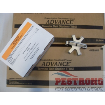 Advance Termite Bait System Double Pro Kit