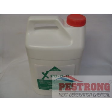 Drexel X 28-0-0 Slow Release Nitrogen Liquid Fertilizer-2.5Gals