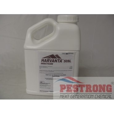 Harvanta 50SL Insecticide Cyclaniliprole - Gallon
