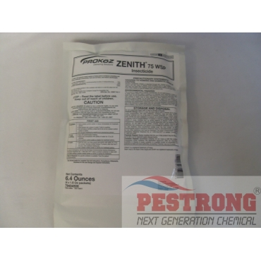 Zenith 75WSP Merit Criterion Insecticide - 4 x 1.6oz