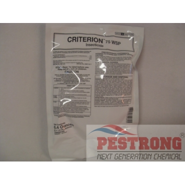 Criterion 75 WSP Insecticide Merit Zenith - 4 x 1.6 oz