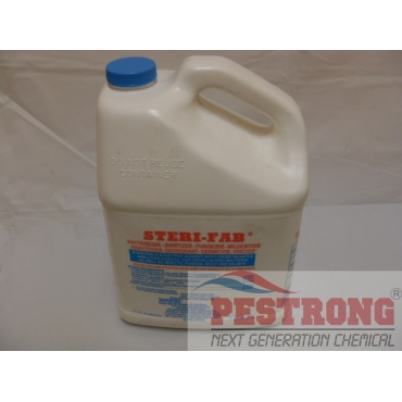 Steri-Fab Disinfectant Insecticide Viricide - Gal