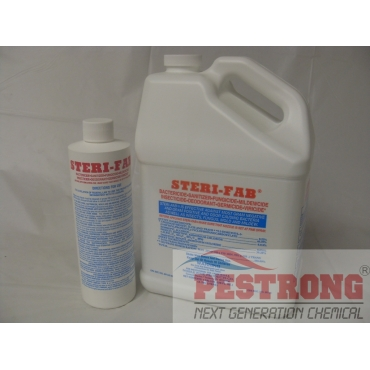 Steri-Fab Disinfectant Insecticide Viricide - Pt - Gallon