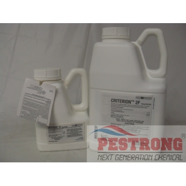 Criterion 2F Insecticide Merit Imidacloprid - 40 oz - Gallon