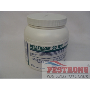 Decathlon 20WP Greenhouse Insecticide - 8 Oz