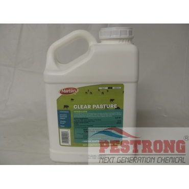 Clear Pasture Triclopyr Brush killer Herbicide - 1 Gal