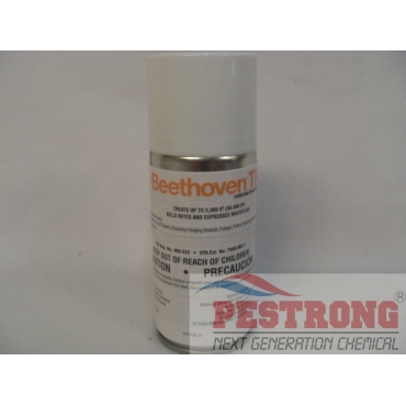Beethoven TR Total Release Fogger Miticide Insecticide-2oz