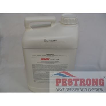 Desikote Spray Adjuvant All Purpose for Crop - 2.5 Gal