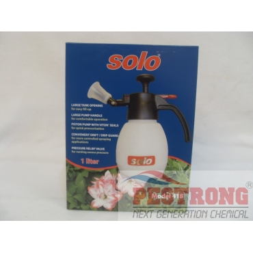 Solo 418 Handheld Sprayer - Liter