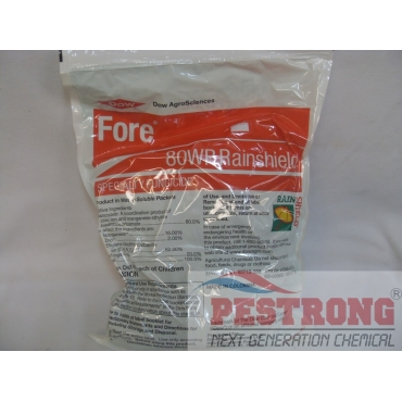 Fore 80WP Rainshield Specialty Mancozeb 80% Fungicide-6Lbs
