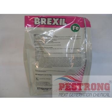 Brexil Fe 10% Soluble Micronutrient Microgranules-5Lb
