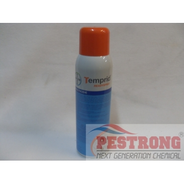 Temprid Ready Spray Insecticide Aerosol - 15.7 Oz