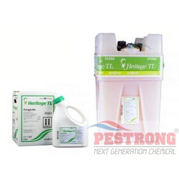 Heritage TL Systemic Fungicide - 1 - 10 Gal