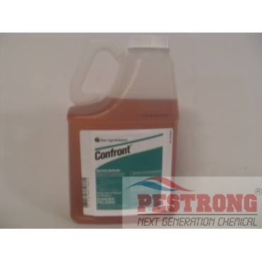 Confront Specialty Herbicide Triclopyr-1Gal