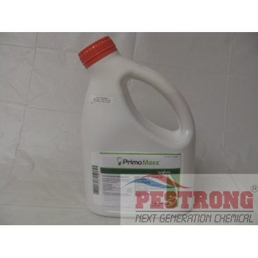 Primo Maxx for Turf Growth Management PGR - 1 - 10 Gal