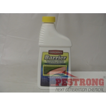 Barrier Extended Control Vegetation Killer Concentrate - Qt