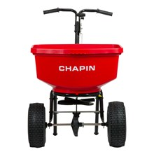 Chapin 8303C 100 lbs spreader