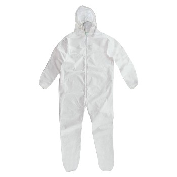 tyvek coveralls with hood