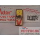 Victor Mouse Traps M325 - 12 Snap Traps