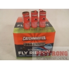 Catchmaster Scented Fly Ribbon 9144B4 - 3 Pieces