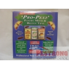 Pantry moth and Beetle Trap by pro-pest (no Insecticide) - 1 Pack