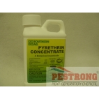 Pyrethrin Concentrate Botanical Insecticide - 8 Oz