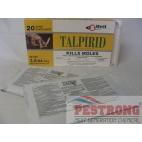 Talpirid Kill Moles Bait Poison - 1 box (20 mole baits)