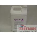 Cyper TC (Demon TC) Cypermethrin Insecticide Termiticide-1Gal