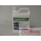 Shore Klear (aquapro) Aquatic Herbicide Glyphosate - Qt