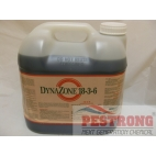Dynazone 18-3-6 30% CRN Liquid Fertilizer Triazone Fe - 2.5 Gal