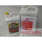 2,4-D Amine 4 Herbicide - 1 - 2.5 Gallon