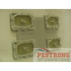 Slider Bedbug Monitor BDS-SLDR96 - 4 Traps