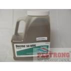 Decree 50 WDG Fungicide - 2.5 Lb