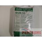 Anderson 18-24-12 25% 48% SCU Starter Fertilizer - 50Lb