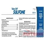 Take Off Sulfone 5-20-15 Fertilizer - 25 Lbs