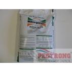 Milorganite 6-2-0 Greens Grade 4% Fe Fertilizer - 50 Lbs