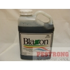 Blazon Green Spray Indicator (no more blue finger) - Gal