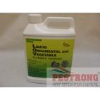 Daconil Liquid Ornamental Vegetable Fungicide - qt