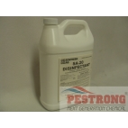 SA-20 Greenhouse Disinfectant Algaecide Fungicide - Gal