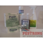 Fleas Control Pro Pets Kit Pestrong