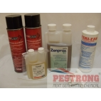 Bed Bugs Complete Pro Kit - 4 room