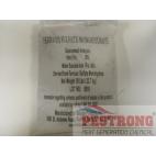 Ferrous Iron Sulfate MonoHydrate Moss Killer - 50 Lb