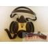 Comfo Classic Half-Mask Respirator