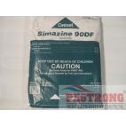 Simazine 90DF Herbicide - 25 Lbs